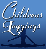 Childrens Leggings