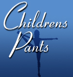 Childrens Pants