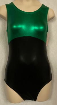 Empire Leotard