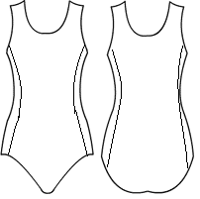 Basic Scoop with side panels