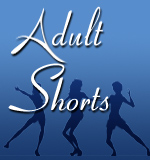 Adult Basic Shorts