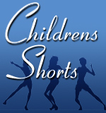 Childrens Basic Shorts